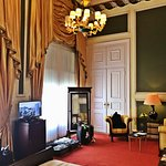 The Presidential Suite of the Avenida Palace Hotel, Lisbon, Portugal by Jeremiah Christopher