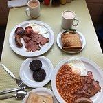 Regency Cafe Photo