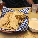 Bilde fra Tyson's Tacos