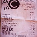 Bild från Pic Nic - Pizzeria