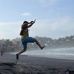 Beach Masti