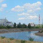 Reactors 1-4.