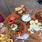 Bilde fra Grambousa Restaurant