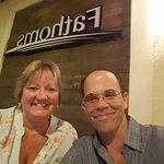 Bild från Fathoms Restaurant & Bar
