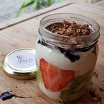Brazi's - Yoghurt