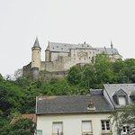 Bilde fra Chateau de Vianden
