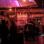 Maestro Main Bar area