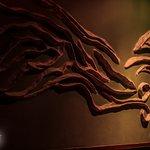 Veins Wallpaper