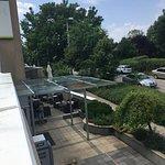 CE Plaza Hotel Φωτογραφία
