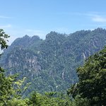 Photo of Mt. Katamuki