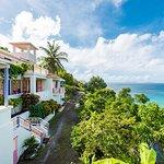 Whte Bay Villas - Plantation Villa 4-bedrooms