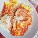 Bilde fra Trattoria Pizzeria Luzzi