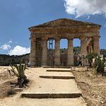 Photo of Area Archeologica di Segesta