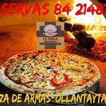 LA PERLA RESTO BAR PIZZAS OLLANTAYUTAMBO,MACHUPICCHU,PERU