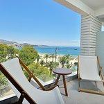 XTRA BEACH HOUSE ROOM SIDE SEA VIEW (B2T)