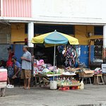 Photo of Castries Market