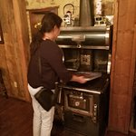 Foto di Crown Point Restaurant