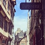 Foto Chez Riquette
