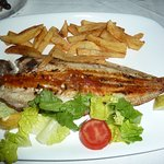 Photo de Lido Restaurant