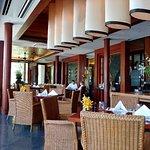 ภาพถ่ายของ SILK Restaurant & Bar