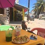 Bild från Ceviches La Chingada