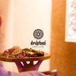Krishna - Indian Inspired Food