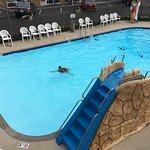 Black Hawk Motel & Suites Bild