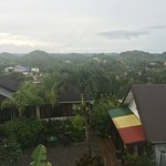 View from Bob Marley's Museum
