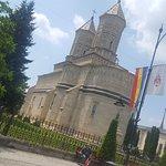 Church of the Three Hierarchs Foto