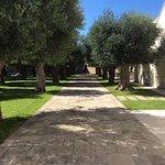 Bilde fra La Fiermontina - Urban Resort