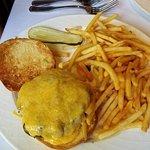 Billede af Fandango Restaurant