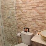 Banheiro Suíte Guaraná Canto das Laranjeiras Tombo