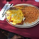 Foto Moreno's Mexican Restaurant & Bakery