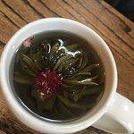 Blooming Jasmine Tea