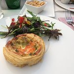 Restaurant Le Patio – fénykép