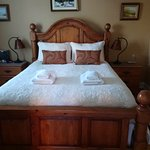 Williams Gate Bed and Breakfast Private Suites Image