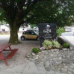 Foto van The Goil Inn Restaurant