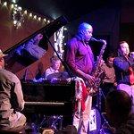 Bild från The Jazz Corner