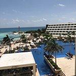 Bilde fra Hyatt Ziva Cancun