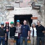 TOUR TO MINA DE VALENCIANA