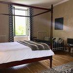 Chambre Anne de Bretagne