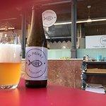 Nuestra cerveza de elaboración propia.