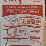 Фотография Pizza-Grill SAN