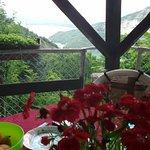 Bilde fra Melnicani, Breathtaking View B&B