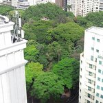 Hotel Excelsior São Paulo