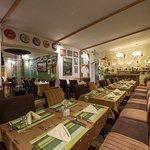 Yuraq Restaurant.