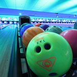 Xtreme bowling fun available selected nights.