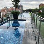 Фотография Holiday Inn Express Singapore Clarke Quay