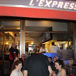 Foto de L'Express