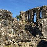 Bilde fra Dryslwyn Castle